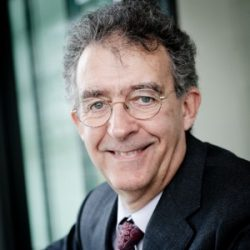 Prof. dr. GertJan van Ommen